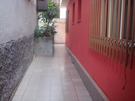 casa com 4 quartos para comprar no sagrada família em belo horizonte/mg - 2679