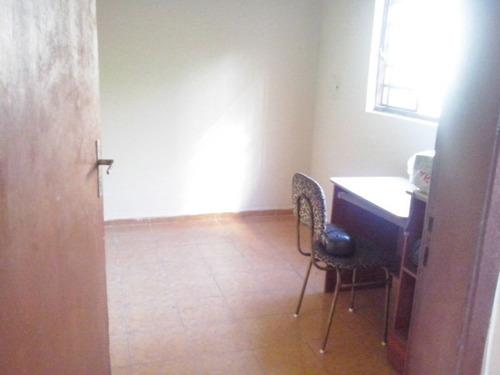 casa com 4 quartos para comprar no santa cruz (barreiro) em belo horizonte/mg - 1583