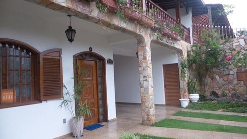 casa com 4 quartos para comprar no santa mônica em belo horizonte/mg - 1647