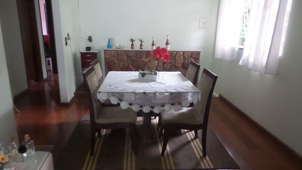 casa com 4 quartos para comprar no santa mônica em belo horizonte/mg - 1797