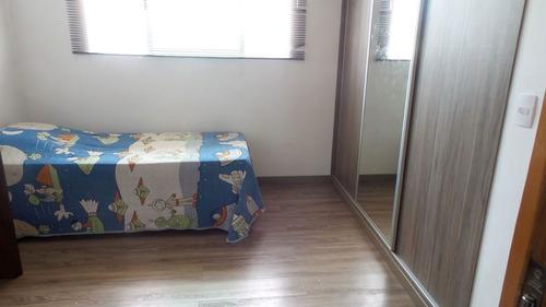 casa com 4 quartos para comprar no santa mônica em belo horizonte/mg - 1911