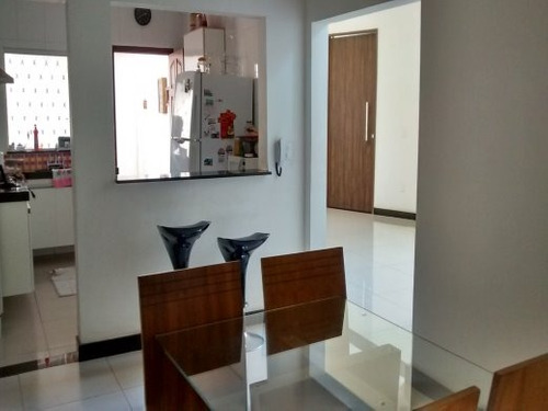 casa com 4 quartos para comprar no santa mônica em belo horizonte/mg - 43812
