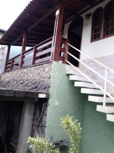 casa com 4 quartos para comprar no santa mônica em belo horizonte/mg - 45100