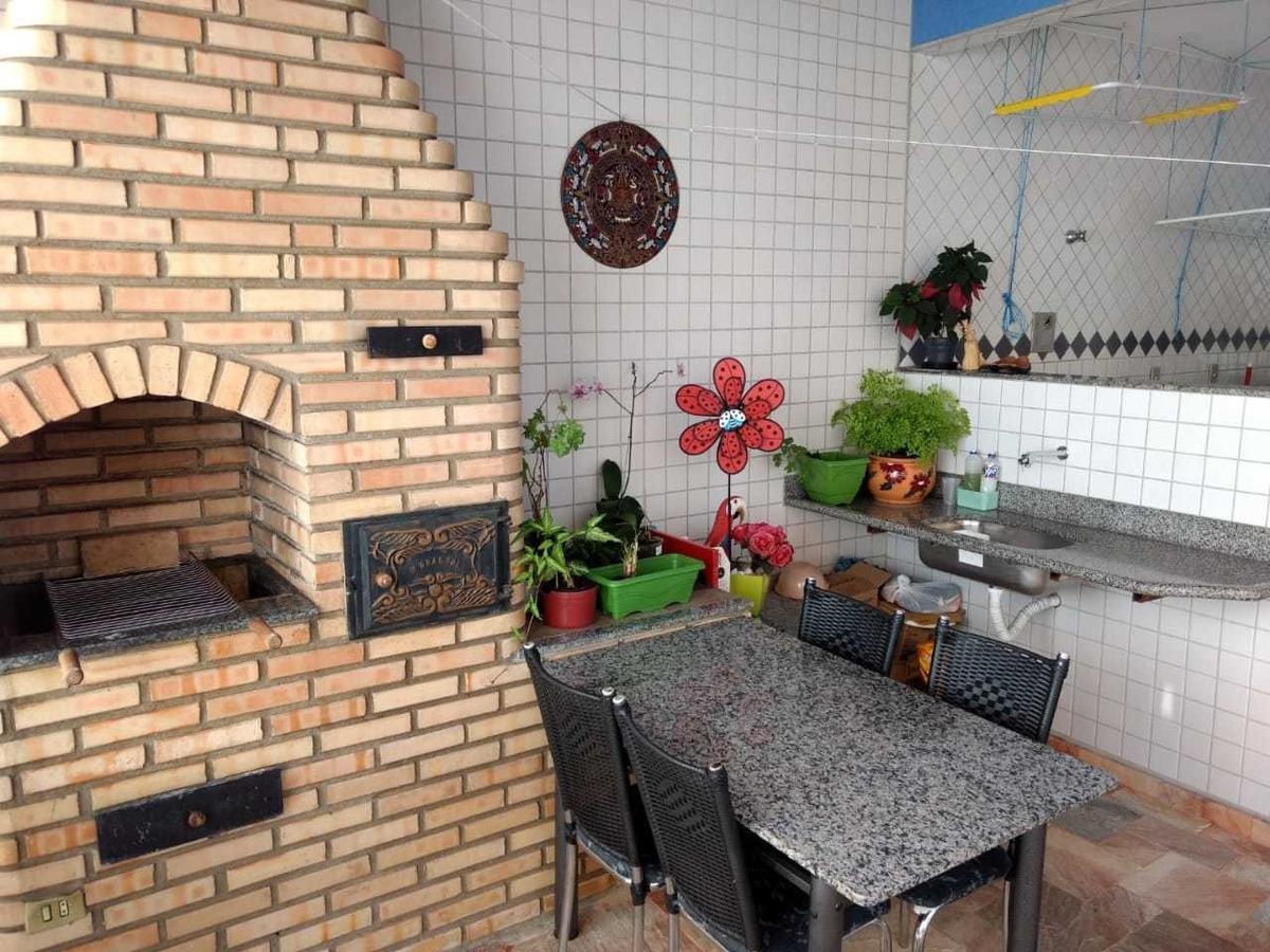 casa com 4 quartos para comprar no santa mônica em belo horizonte/mg - gar10196