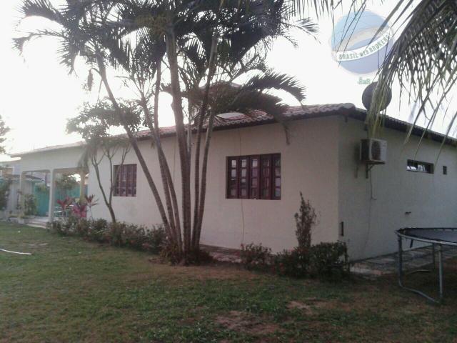casa com 4 quartos, sendo um suíte e ótimo acabamento e pronta para morar, em parnamirim - ca0016