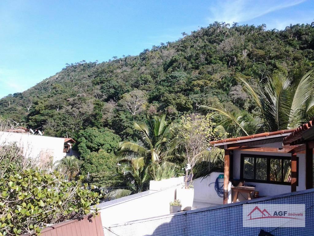 casa com 4 quartos à venda, 301 m² por r$ 1.100.000 - itacoatiara - niterói/rj - ca0113