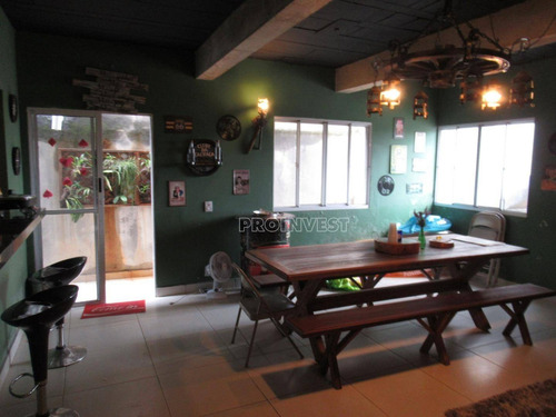 casa com 4 quartos à venda, 450 m² - terras de são fernando - cotia/sp - ca16635