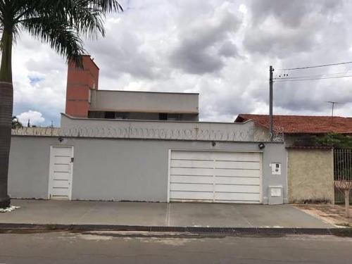 casa com 4 quartos à venda, setor sudoeste