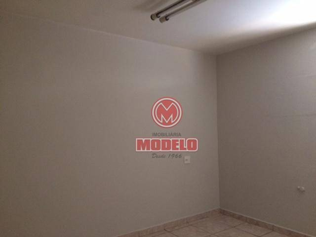 casa com 4 salas para alugar, 242 m² por r$ 2.000/mês - centro - piracicaba/sp - ca2815