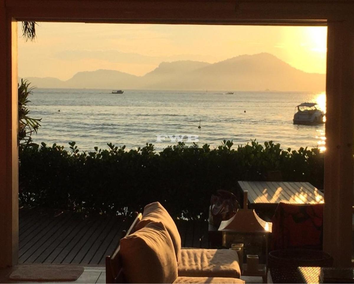 casa com 4 suítes na praia do café - angra dos reis - 2042006585 - 33346180