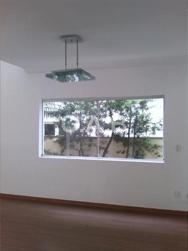 casa com 4 suites no alphaville residencial 9 - 6698