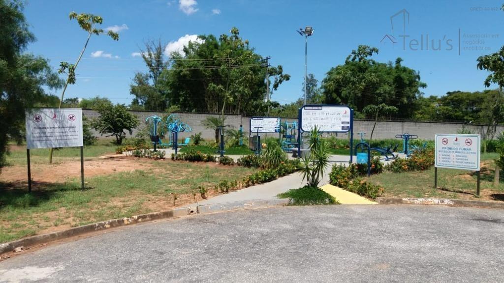 casa com 4 suítes à venda, 240 m² por r$ 620.000 - condomínio jardim portobello - sorocaba/sp - ca1064