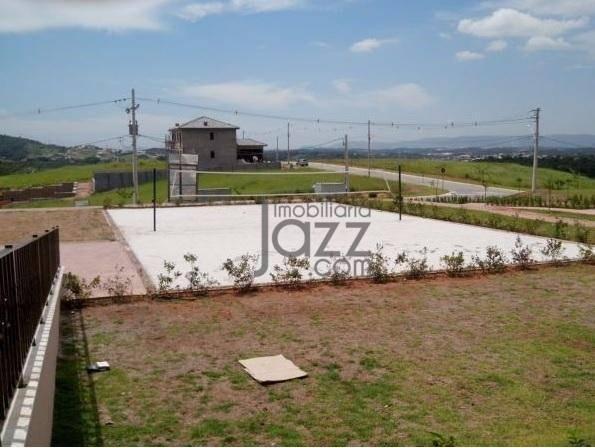 casa com 4 suítes à venda, 382 m² por r$ 2.460.000 - condomínio campo de toscana - vinhedo/sp - ca5330