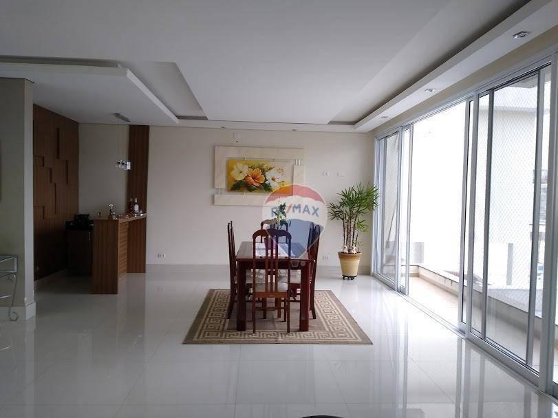 casa com 4 suítes à venda, 450 m² por r$ 2.490.000 - parque residencial itapeti - mogi das cruzes/sp - ca0113
