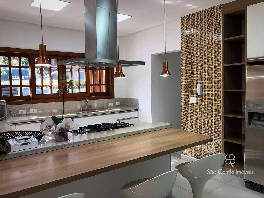 casa com 4 suítes, à venda, 472 m² por r$ 2.000.000 - chácara são joão - granja viana - carapicuíba/sp - ca1750