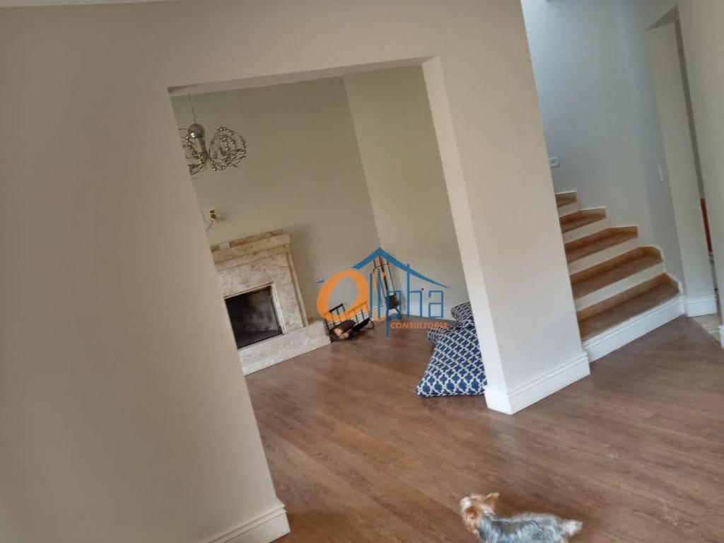 casa com 4 suítes à venda ou locação, 360 m² por r$ 2.200.000 - guaxinduva - atibaia/sp - ca0137