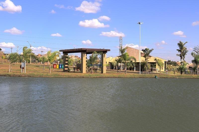 casa com 4 suítes à venda, parque residencial damha v, são josé do rio preto. - ca0565