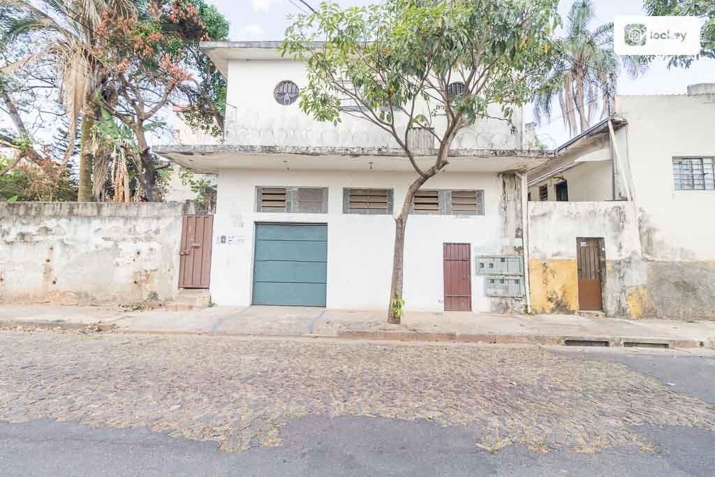 casa com 45m² e 1 quarto - 10677