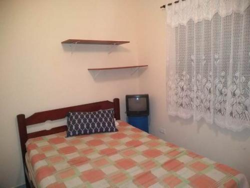 casa com 5 dormitórios 300 metros do mar itanhaém litoral sp