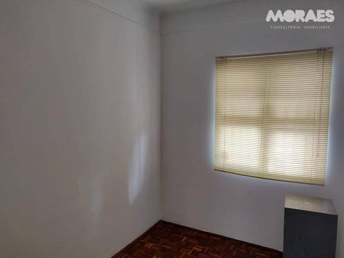 casa com 5 dormitórios para alugar, 248 m² por r$ 4.000/mês - vila santa tereza - bauru/sp - ca1266