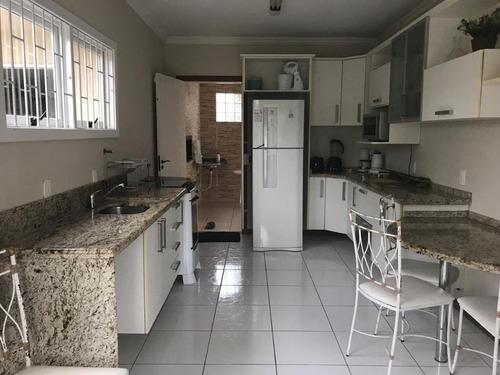 casa com 5 dormitórios para alugar, 250 m² por r$ 4.600/ano - campeche - florianópolis/sc - ca0896