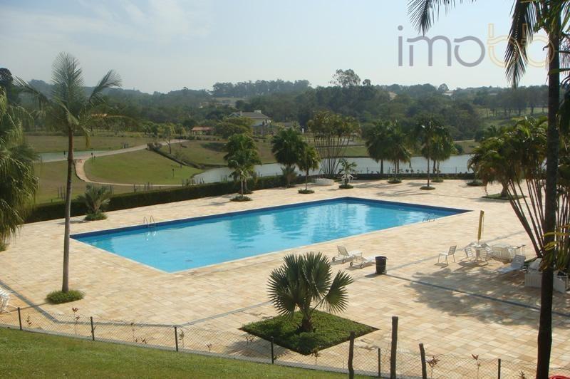 casa com 5 dormitórios, piscina, um belíssimo quintal  à venda, 700 m² por r$ 3.450.000 - condomínio fazenda vila real - itu/sp - ca2578