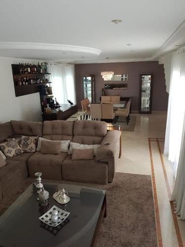 casa com 5 dormitórios, sauna e piscina no condomínio itatiba country club - itatiba/sp - ca0770