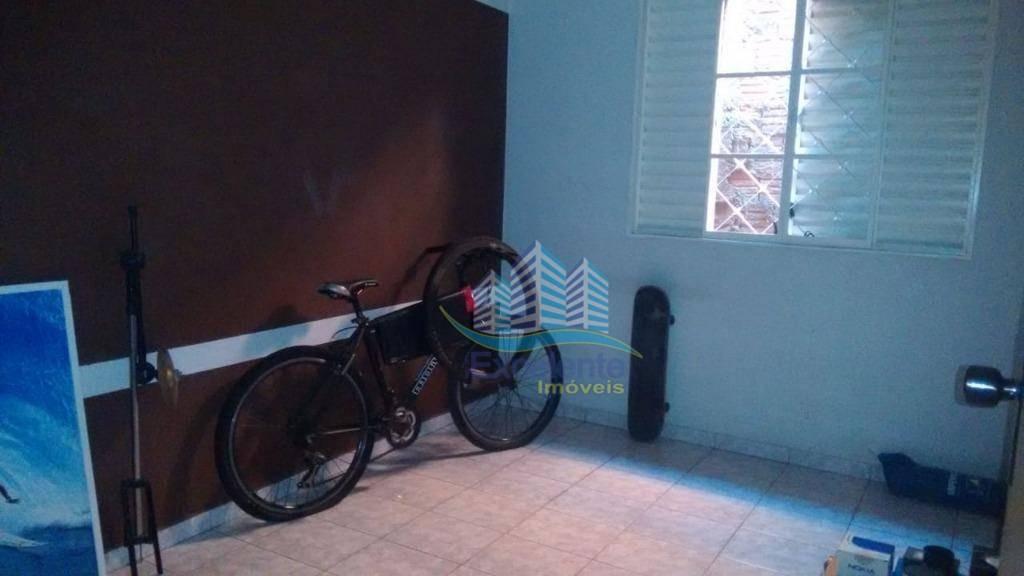 casa com 5 dormitórios à venda, 130 m² por r$ 450.000 - loteamento remanso campineiro - hortolândia/sp - ca0422