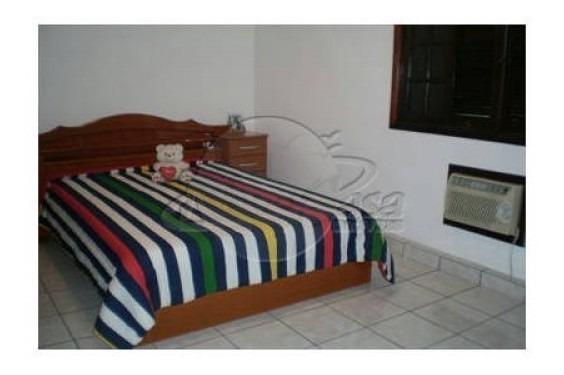casa com 5 dormitórios à venda, 175 m² por r$ 450.000,00 - aviação - praia grande/sp - ca1005