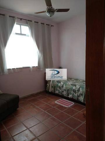 casa com 5 dormitórios à venda, 200 m² por r$ 270.000,00 - ponta negra (ponta negra) - maricá/rj - ca0740