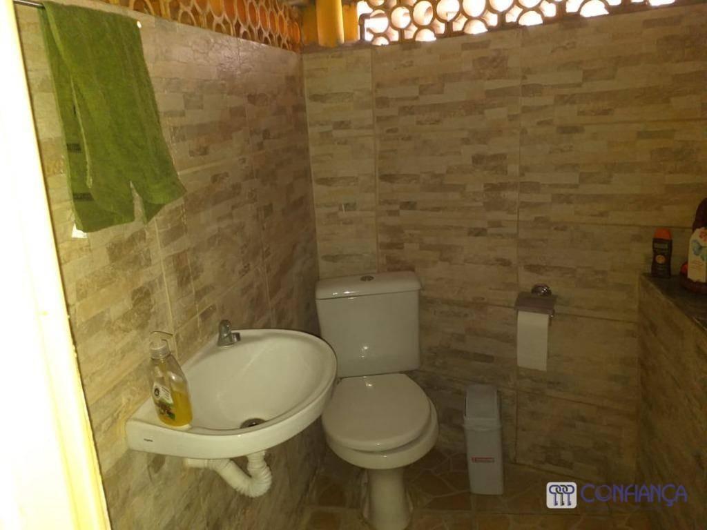 casa com 5 dormitórios à venda, 210 m² por r$ 750.000,00 - campo grande - rio de janeiro/rj - ca1662