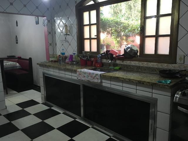 casa com 5 dormitórios à venda, 244 m² por r$ 400.000 - mata paca - niterói/rj - ca0718