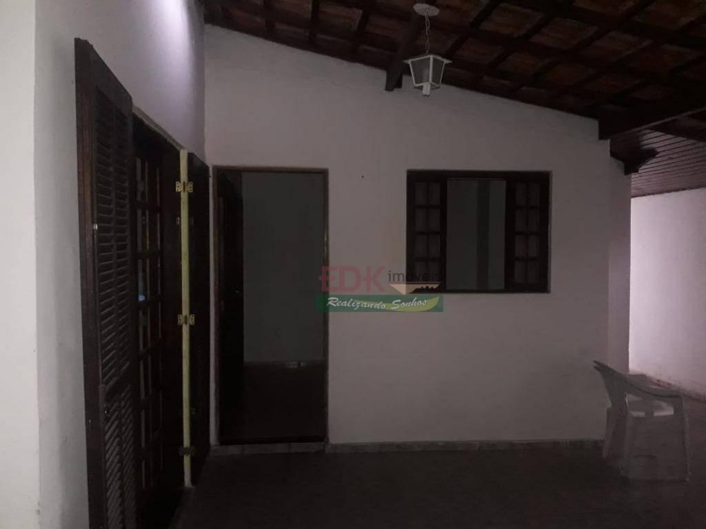 casa com 5 dormitórios à venda, 250 m² por r$ 450.000,00 - cidade nova - pindamonhangaba/sp - ca2310