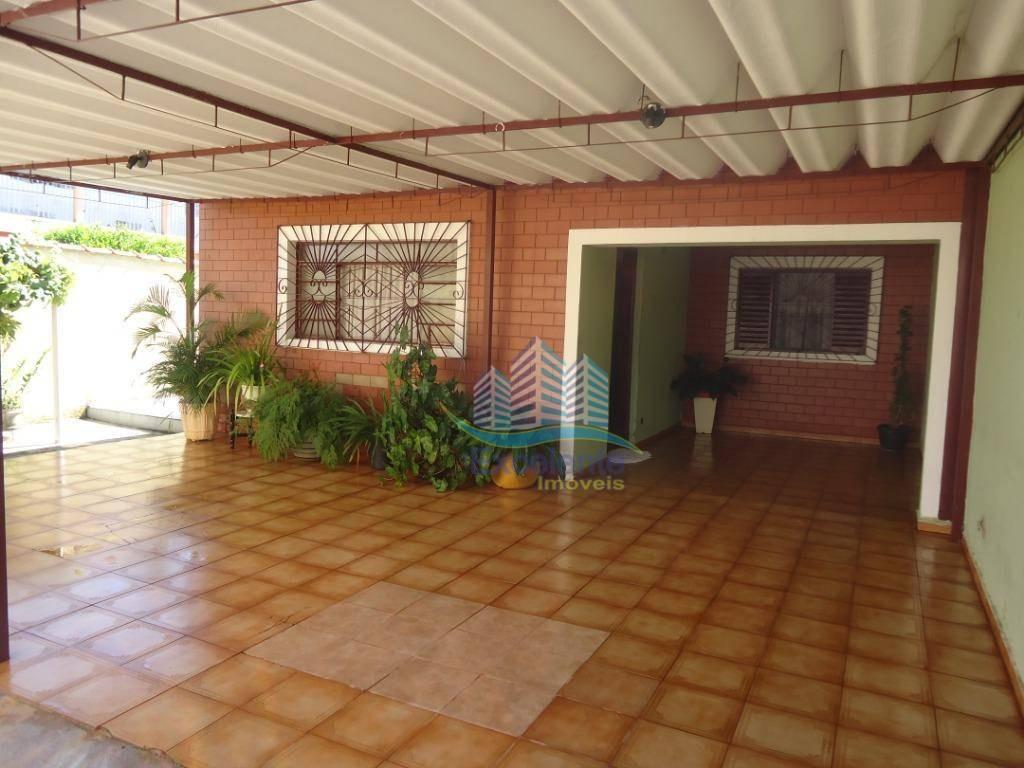 casa com 5 dormitórios à venda, 250 m² por r$ 742.000 - loteamento remanso campineiro - hortolândia/sp - ca0343