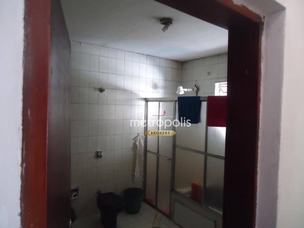 casa com 5 dormitórios à venda, 275 m² por r$ 1.500.000 - santa paula - são caetano do sul/sp - ca0453