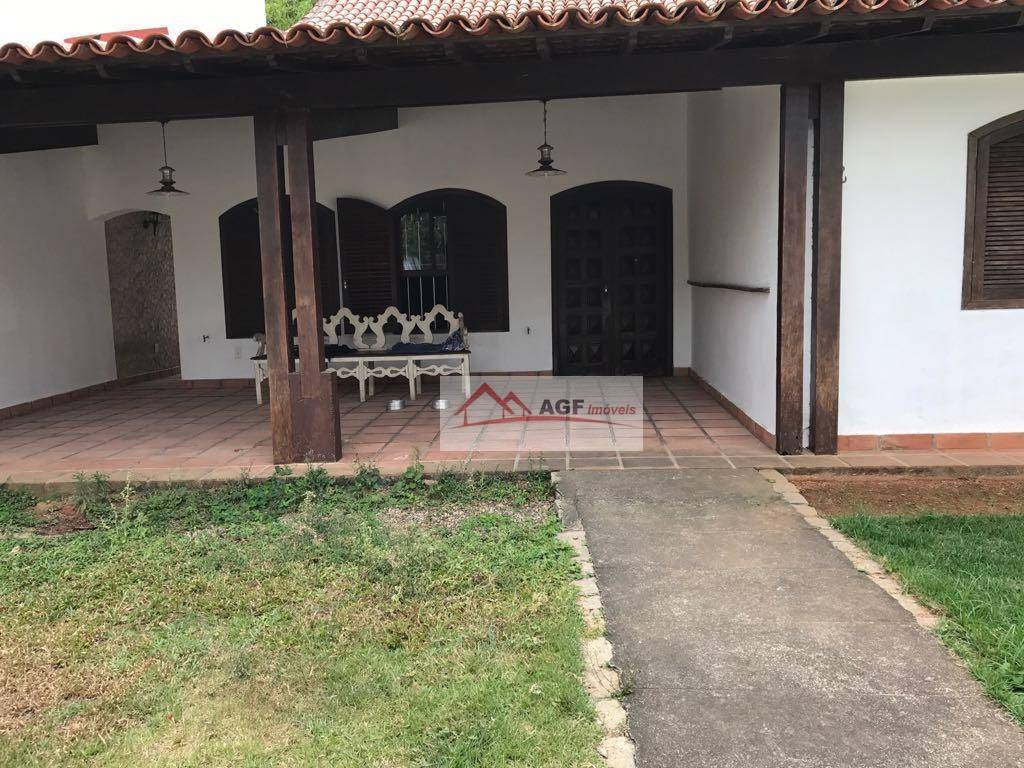 casa com 5 dormitórios à venda, 280 m² por r$ 1.200.000 - itacoatiara - niterói/rj - ca0241
