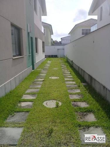 casa com 5 dormitórios à venda, 300 m² por r$ 1.150.000 - recreio dos bandeirantes - rio de janeiro/rj - ca0131