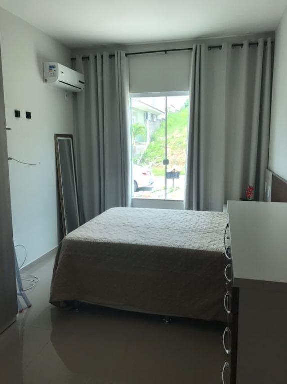 casa com 5 dormitórios à venda, 305 m² por r$ 700.000 - vale dos cristais - macaé/rj - ca1368