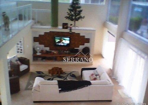 casa com 5 dormitórios à venda, 320 m² por r$ 899.990 - parque das laranjeiras - itatiba/sp - ca0197