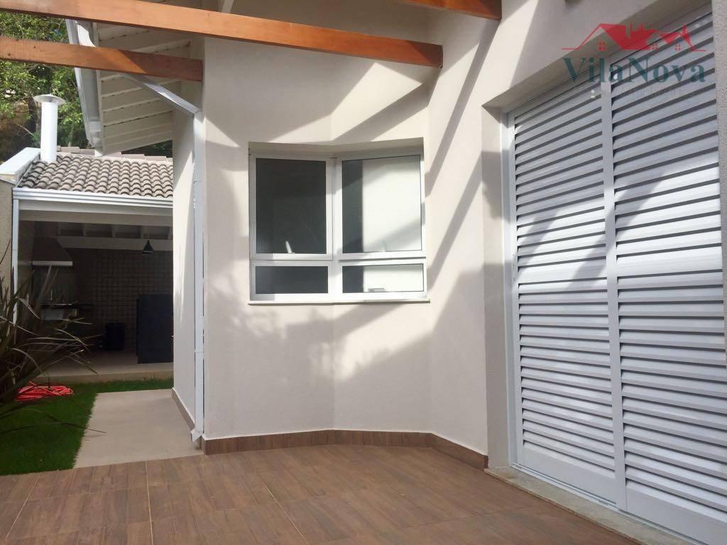 casa com 5 dormitórios à venda, 390 m² por r$ 1.800.000 - centro - vinhedo/sp - ca0950