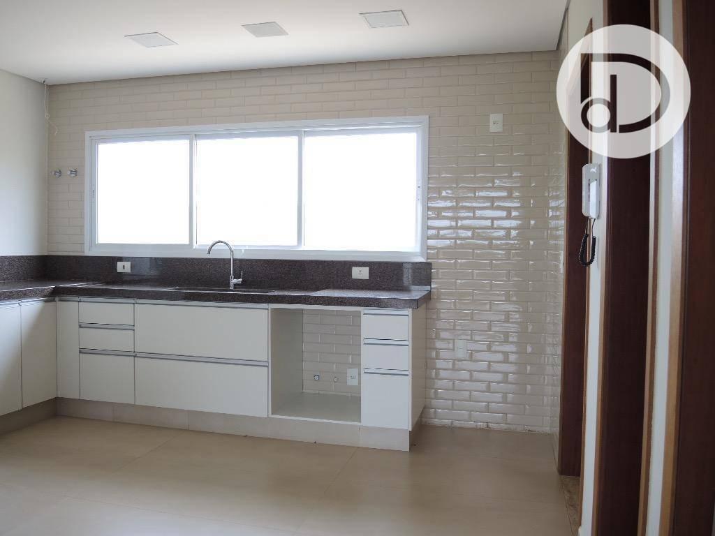 casa com 5 dormitórios à venda, 470 m² por r$ 2.200.000 - condomínio campo de toscana - vinhedo/sp - ca3205