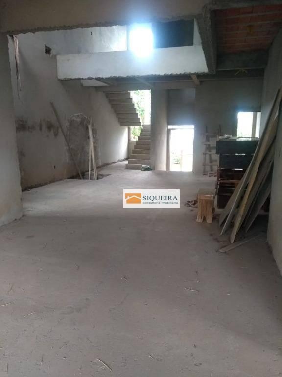 casa com 5 dormitórios à venda, 500 m² por r$ 1.250.000 - alto da boa vista - sorocaba/sp - ca1095