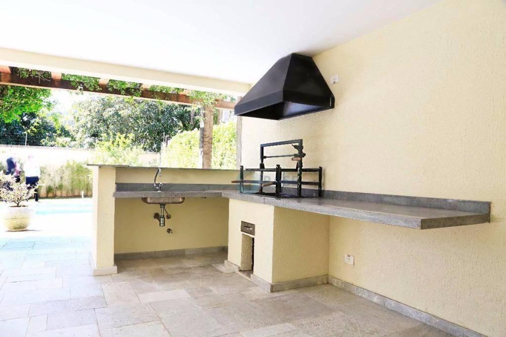 casa com 5 dormitórios à venda, 500 m² por r$ 2.850.000,00 - fazenda morumbi - são paulo/sp - ca0105