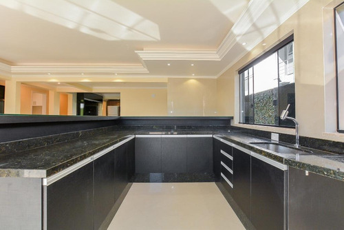 casa com 5 dormitórios à venda, 580 m² por r$ 2.900.000 - alphaville graciosa - pinhais/pr - ca0082