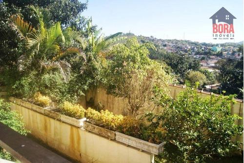 casa com 5 dormitórios à venda, 650 m² por r$ 650.000 - ca0392