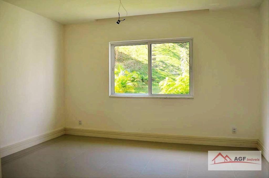 casa com 5 dormitórios à venda, 750 m² por r$ 2.500.000,00 - pendotiba - niterói/rj - ca0211