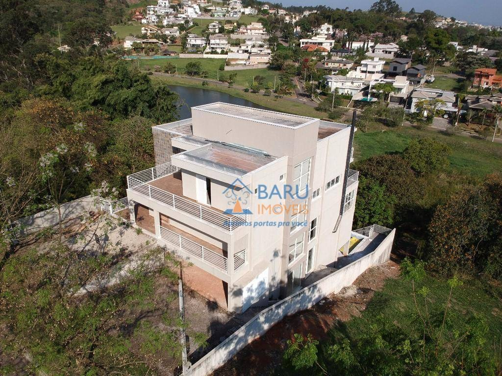 casa com 5 dormitórios à venda, 908 m² por r$ 2.000.000 - resid fazenda do porto - atibaia/sp - ca10769