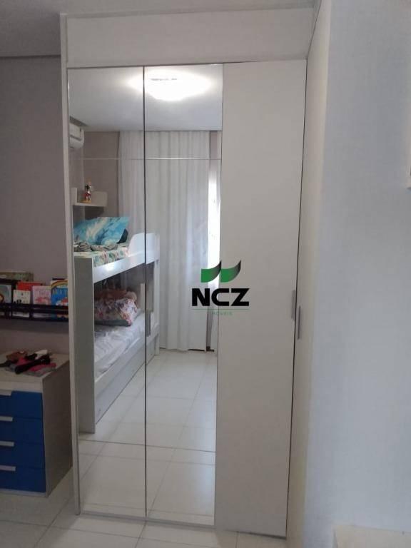 casa com 5 dormitórios à venda, no portão do sol - buraquinho - lauro de freitas/ba - ca2957