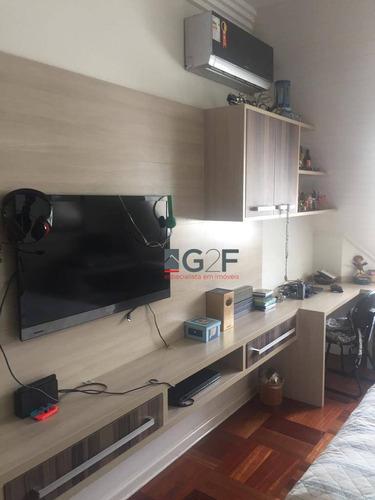 casa com 5 dormitórios (venda ou locação), 790 m² por r$ 4.750.000 - ca6229