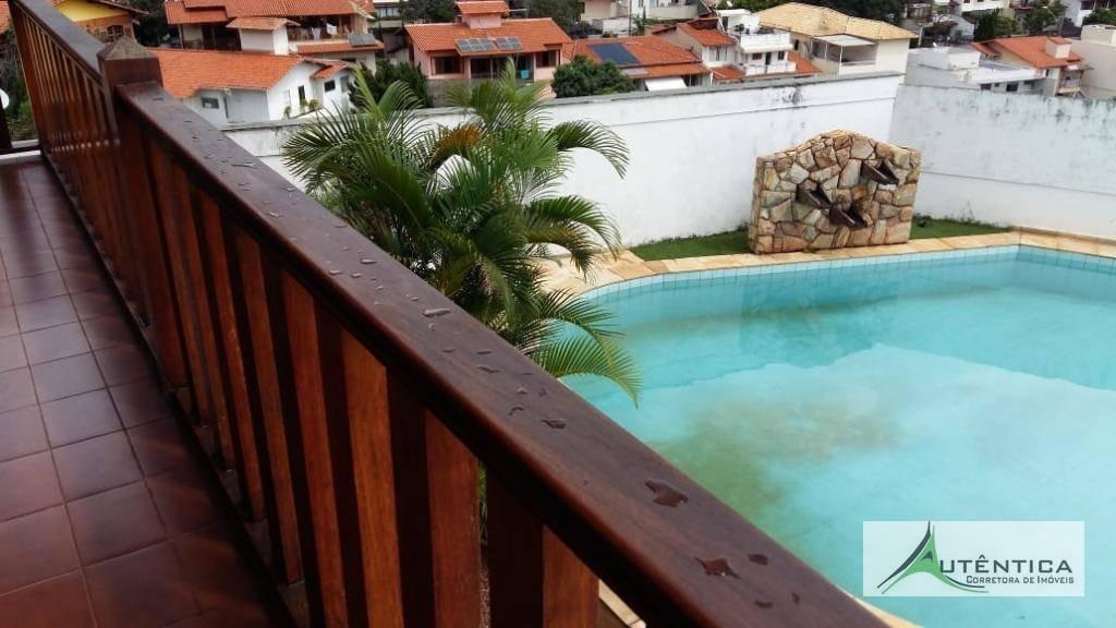 casa com 5 dormitórios à venda por r$ 3.400.000 - mangabeiras - belo horizonte/mg - ca0160